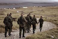 Argentina denuncia el aumento de gasto de Reino Unido en las Malvinas