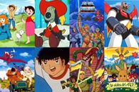 Los dibujos animados de los 80
