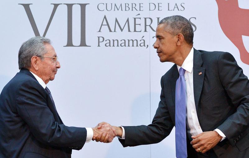 La Cumbre de las Américas marca un nuevo capítulo entre EE.UU y América Latina
