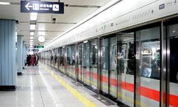 250 mil millones de yuanes invertidos en la construcción del metro de Beijing,