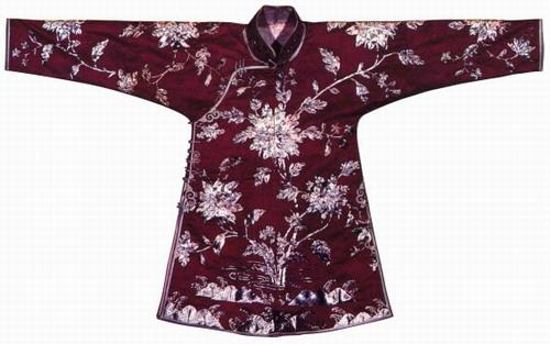 Vestuario de la República de China