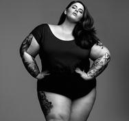 Tess Holliday, la súpermodelo de talla extra