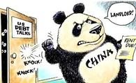 ¿Por qué China aumenta sus participaciones en los bonos del Tesoro de Estados Unidos?