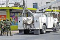 A 42 se eleva el número de muertos en ataque a policías en oeste de México