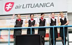 Air Lituanica planea declararse en bancarrota