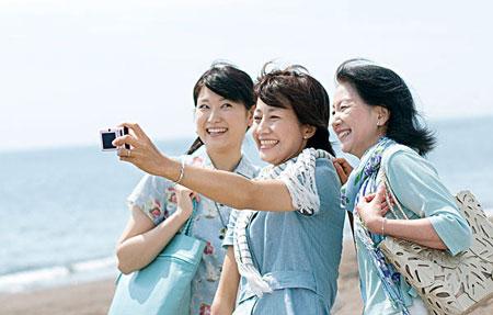 Los 10 destinos turísticos de China a los que debes ir con mamá