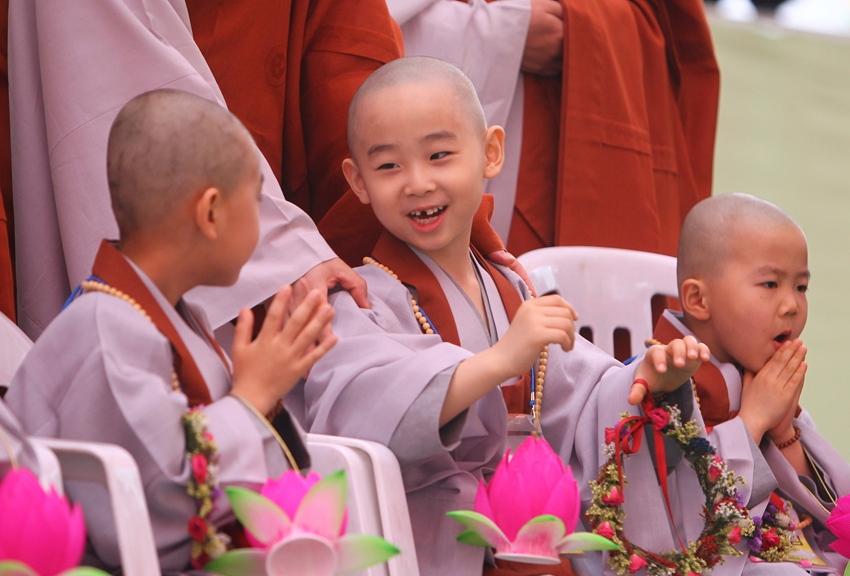 Día del Niño: En búsqueda de la felicidad más simple1