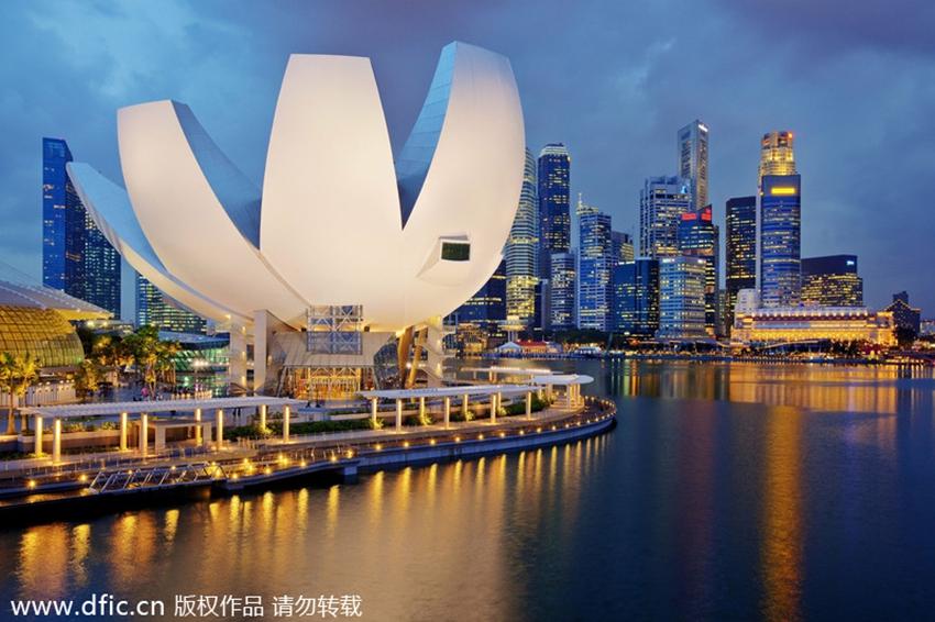 Los 10 países y regiones con mayor captación de inversiones en el mundo10