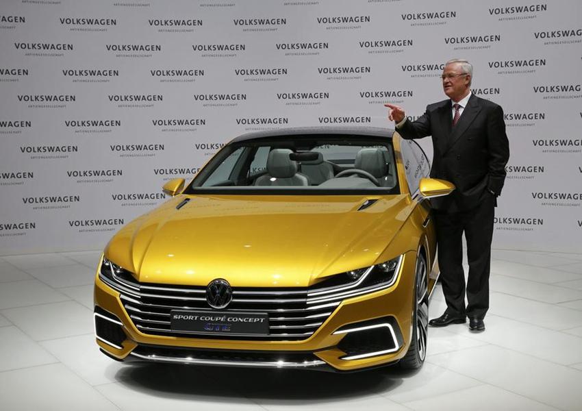 Las 10 marcas de autos más valoradas en el mundo10