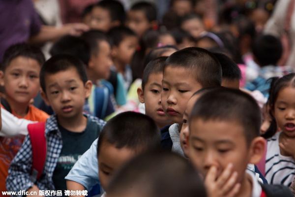 Casos de violencia entre menores conmocionan a China