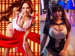 Las mujeres hermosas que tienen pechos más grandes Spanish.china.org ... 09a2e76aeb53