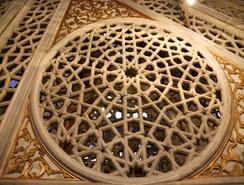 Mezquita de Selimiye, gran obra de arquitectura otomana