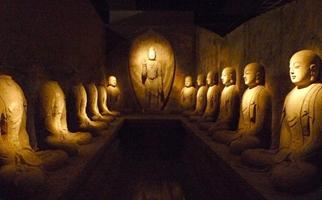 Los 22 sitios históricos a lo largo de la Ruta de la Seda