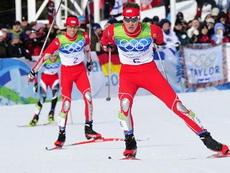 Los deportes de los Juegos Olímpicos de Invierno