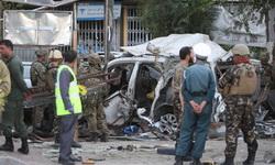 Explosión de depósito de gas deja 11 muertos en oeste de Afganistán