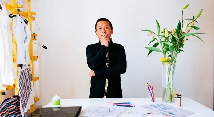 YEEOM: La historia de una marca de modas tibetana