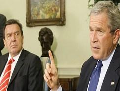 George W. Bush se planteó usar armas atómicas en Afganistán