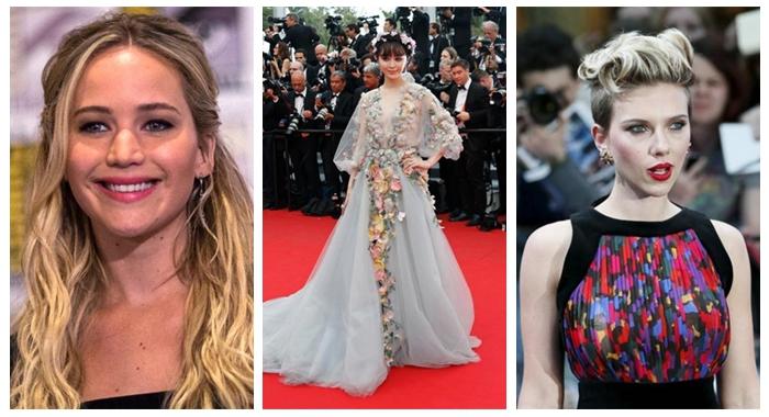 Forbes revela lista de las actrices mejor pagadas de 2015