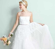 8 vestidos de novia más hermosos del verano 2015