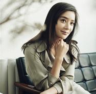 Nuevas fotos de la bella china Yuan Shanshan
