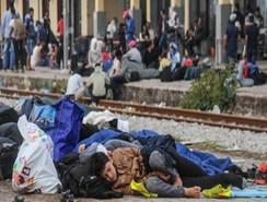 España acogerá a casi 15.000 refugiados