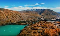 Los mejores destinos para conocer en Xinjiang