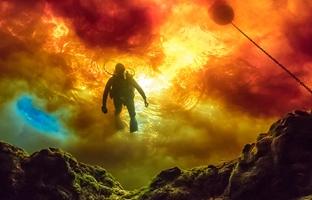 Comienza concurso de fotografía de National Geographic 2015