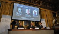 3 científicos comparten Premio Nobel de Química 2015