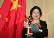 Tu Youyou: El Premio Nobel 'no es tan importante'