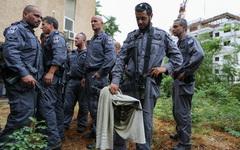 Expertos palestinos descartan tercera intifada contra Israel