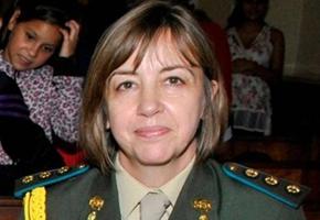 Ejército argentino tendrá por primera vez a una mujer con rango de general