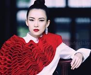 Nuevas fotos de la actriz china Zhang Ziyi