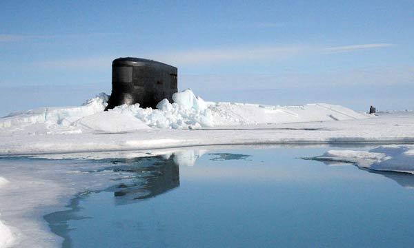 Nuevos submarinos estadounidenses representan una amenaza para China, según experto