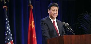 Xi Jinping propone vías para construir nuevo modelo de relación