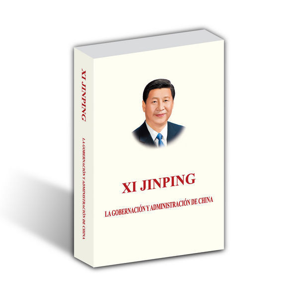 Xi Jinping: A Governança da China