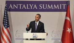 EEUU comparte información de inteligencia con Francia: Obama