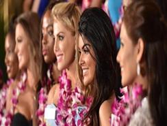 Se inicia Miss Mundo en Sanya, China