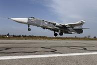 EEUU confirma violación de espacio aéreo turco por parte de avión ruso