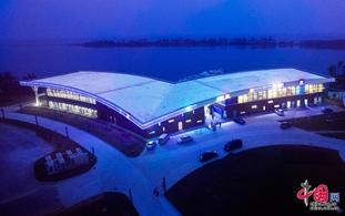 Centro de prensa listo para el Foro de Boao para Asia 2016