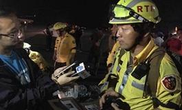 La amistad de China contra el terremoto de Ecuador