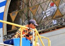 China entrega ayuda humanitaria para damnificados por terremoto en Ecuador