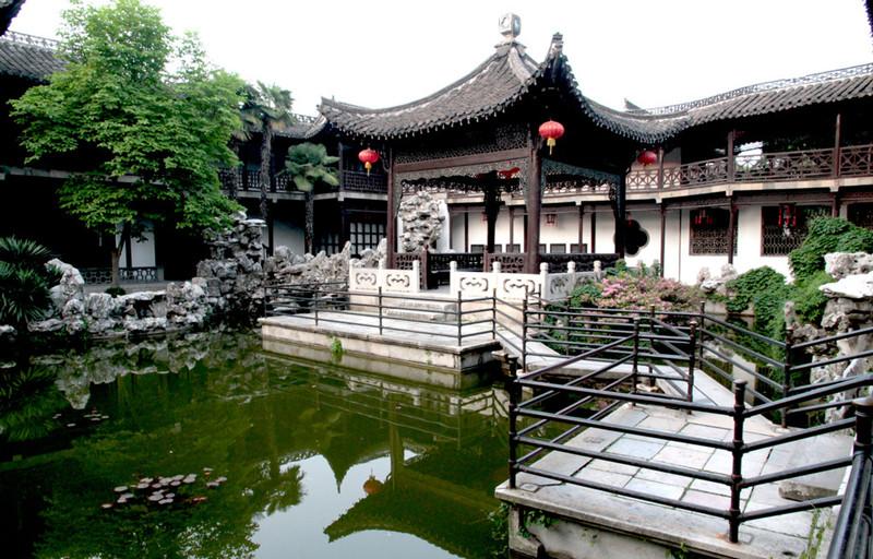 Yangzhou, Provencia Jiangsu
