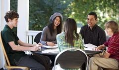 Los estudiantes chinos constituyen la mayoría de los estudiantes internacionales en todo el mundo