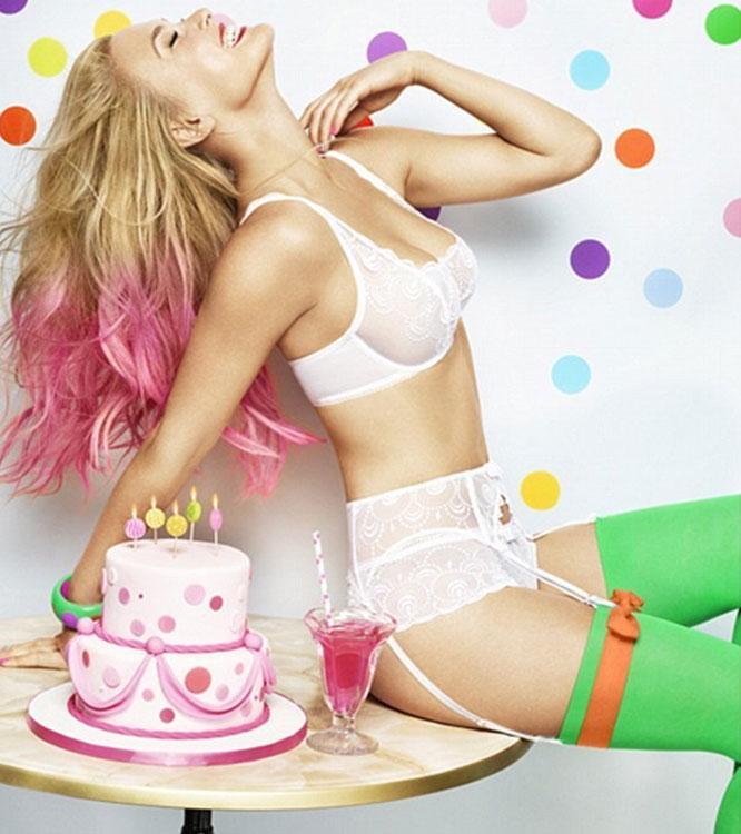 Fotos adorables de la sexy supermodelo Bar Refaeli_Spanish.china.org ... Bar Refaeli