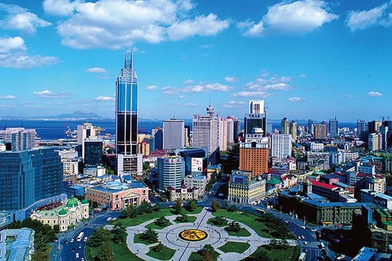 Ltima clasificaci n de las 10 mejores ciudades chinas - Mejores ciudades espanolas para vivir ...
