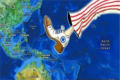 Un arbitraje con el que pierde asia y gana EE. UU.