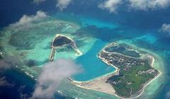 Experto brasileño apoya soberanía china de islas en Mar Meridional de China