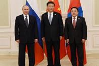 Gira euroasiática de Xi inyecta nueva energía a la Franja y la Ruta