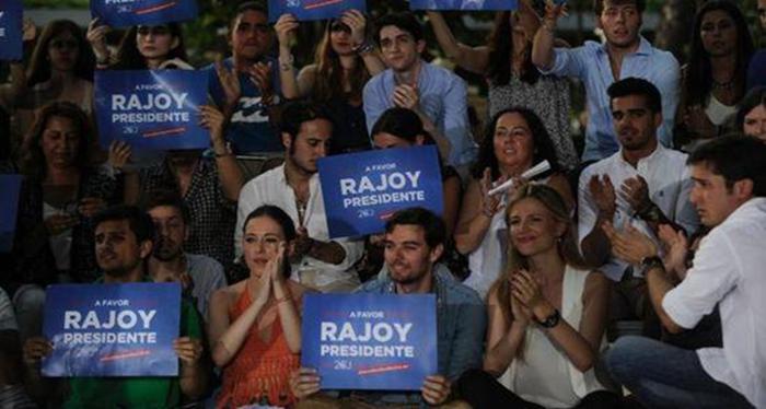Más de 36,5 millones de españoles convocados a elecciones generales