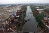 Gobierno central chino asigna fondos de alivio por tornado en Jiangsu